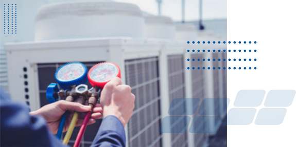 Commercial HVAC and Industrial HVAC